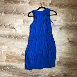 Elle Dresses - Royal Blue Dress!